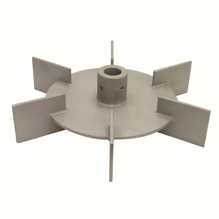 Rushton Impellers Have Arrived at INDCO!