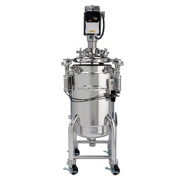 Custom Tank Mixer Packages