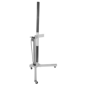 Air Lift Mixer Stands