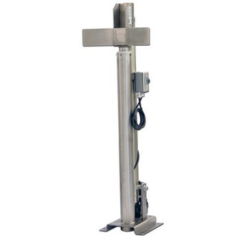 Electric Lift Mixer Stands