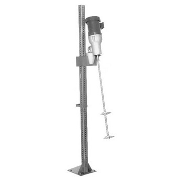 Manual Lift Mixer Stands