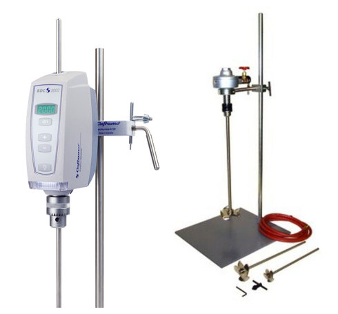 What Sets INDCO Lab Mixers Apart from the Rest?