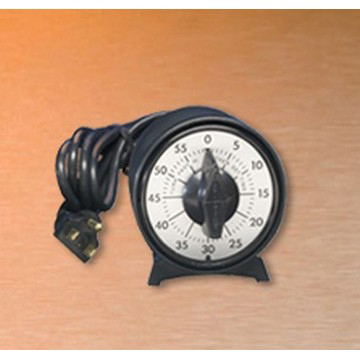 60 Minute Automatic Electric Timer Image
