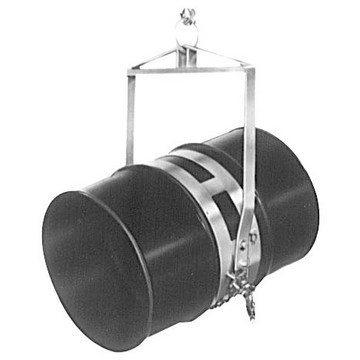 30-Gallon adapter for DL-55 Image