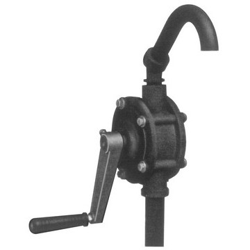 Polypropylene Drum Pump