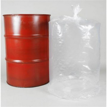 55-Gallon Form Fit Drum Liner (8 mil.)