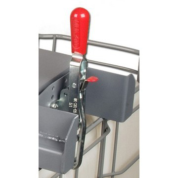 Deluxe Toggle Clamp Bracket Only Image