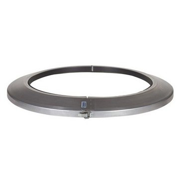 55-Gallon Drum Heater Drip Guard Image