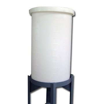 360-Gallon Flat Bottom Polyethylene Tank Stand