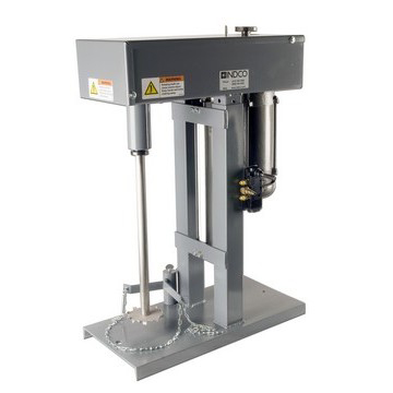 2 HP TEFC Electric 3-Phase Benchtop Disperser Image