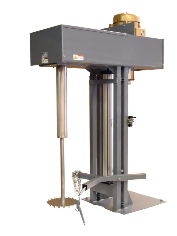 10 HP Explosion Proof Disperser