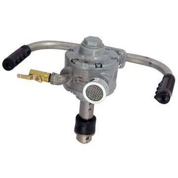 1-1/2 HP Air Handheld Mixer