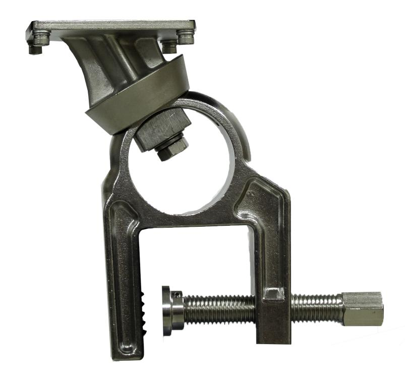 C-Clamp Assembly for Caframo 1540 Stirrer Image