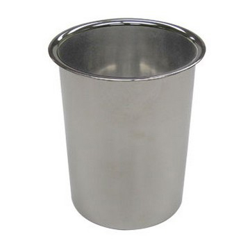 3-1/2 Quart 304 Stainless Steel Stock Pot