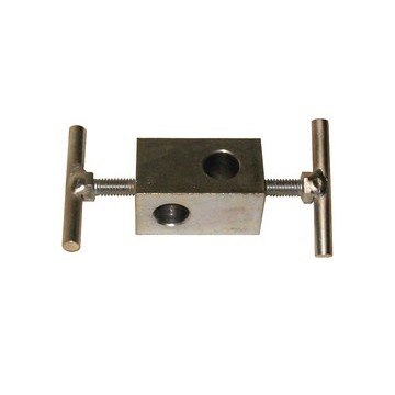 Block Support Clamp Image