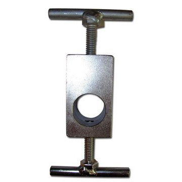 Block Support Clamp