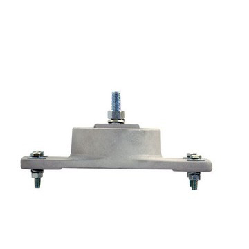 Cup Mount Option for Heavy Duty Clamp Mount Mixers