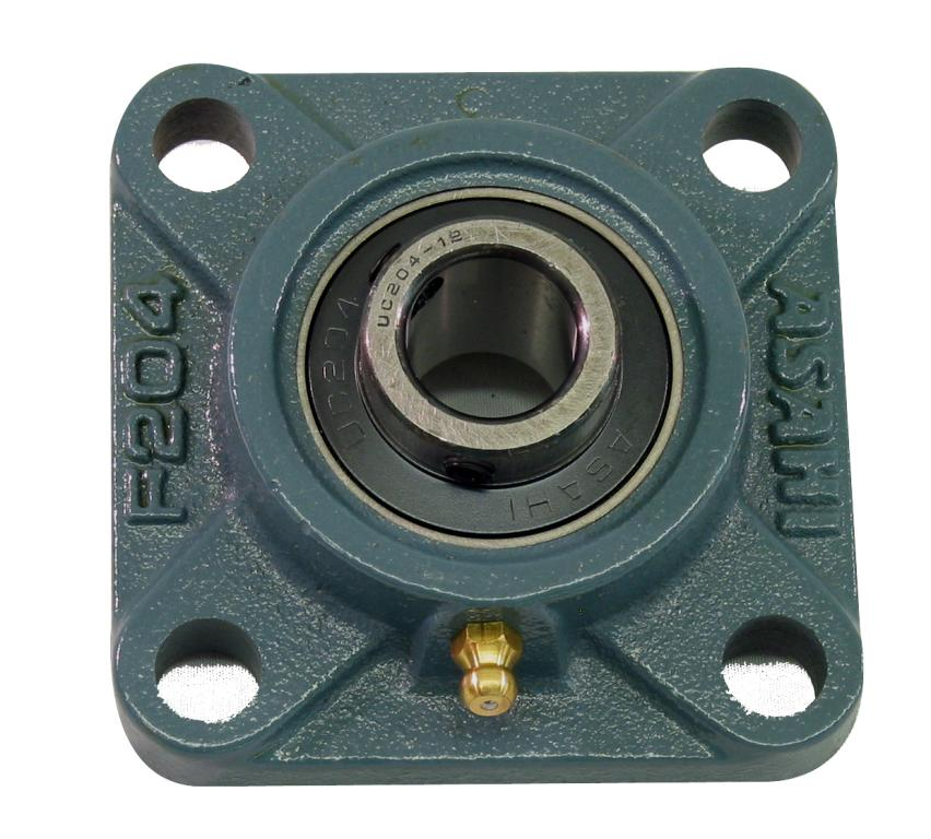 "Bearing 3/4"" Flange Mount"
