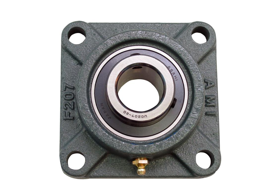 "Bearing 1.25"" Flange Mount"
